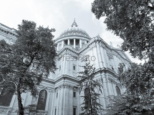 Собор Святого Павла в Лондоне, Великобритания
