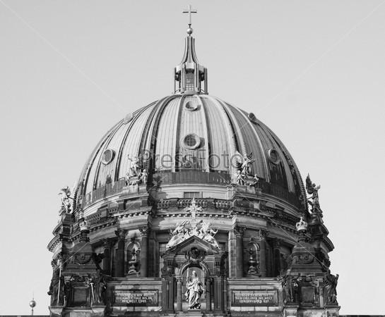 Берлинский собор в Германии