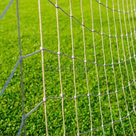 Футбольная сетка