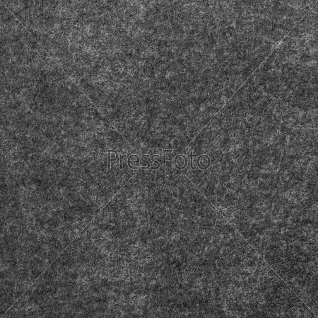 Серый фетр