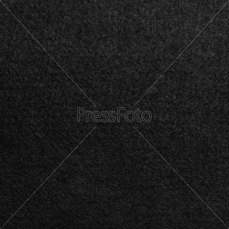Фотография на тему Черный фетр
