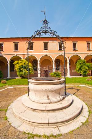 Венеция, Италия, Скуола Кармини