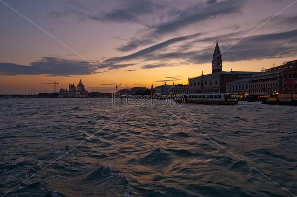 Фотография на тему Венеция, Италия