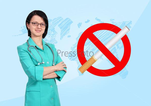 Концепции прекращения курения