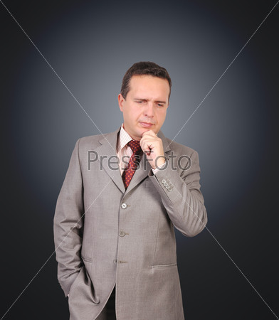 Думающий бизнесмен