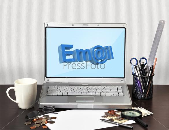 Фотография на тему Символ электронной почты