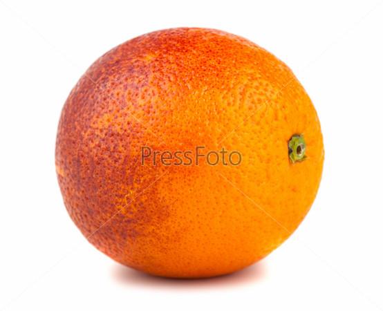 Кроваво-красный апельсин