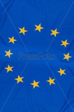 Фотография на тему Флаг Европейского союза