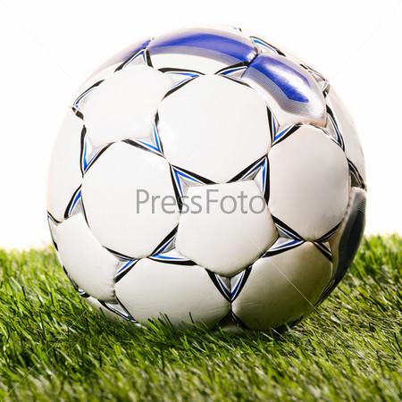 Фотография на тему Футбольный мяч