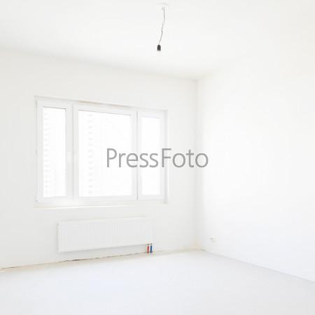 Фотография на тему Новая пустая квартира