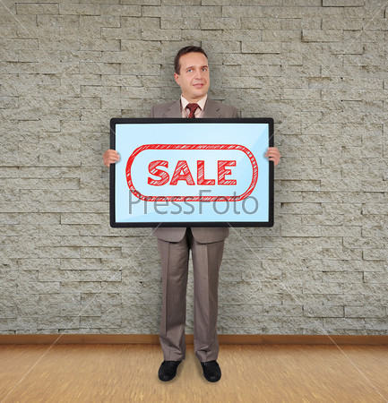 Фотография на тему Концепция продажи