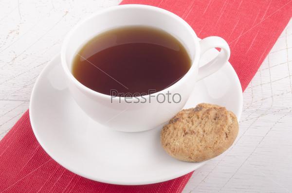 Фотография на тему Английский чай в чашке