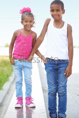 Фотография на тему Дети
