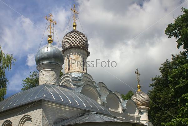 Фотография на тему Храм Архангела Михаила