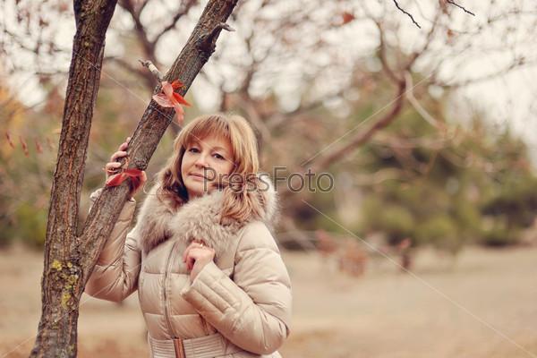 Фотография на тему Золотая осень