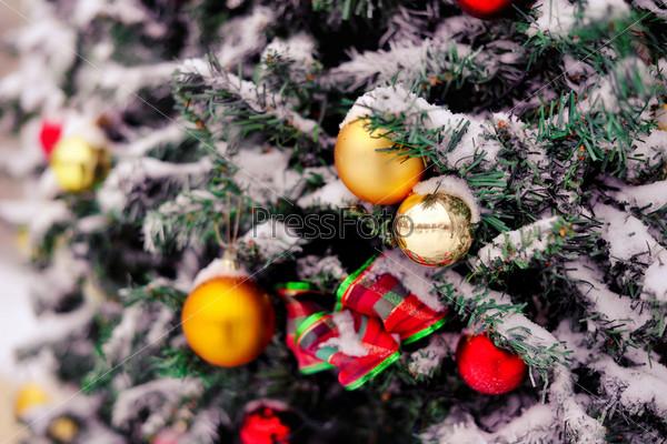 Фотография на тему С Новым годом и Рождеством
