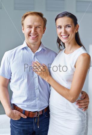 Фотография на тему Муж и жена