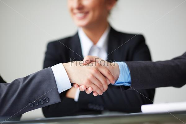 Фотография на тему Соглашение