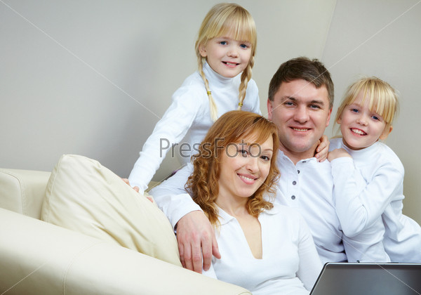 Фотография на тему В комнате