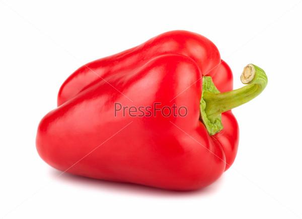 Фотография на тему Сладкий красный перец