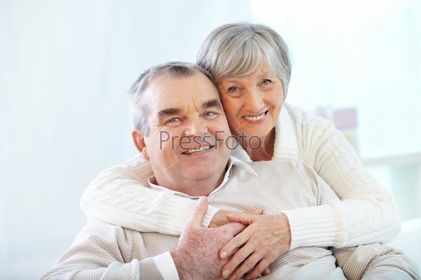 Фотография на тему Ласковая пара