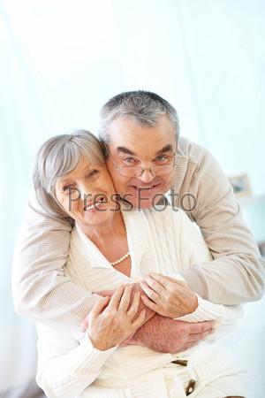 Ласковая пара