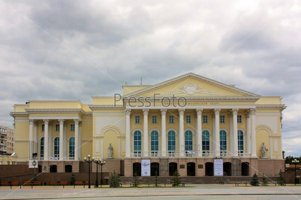 Фотография на тему Тюменский Драматический Театр
