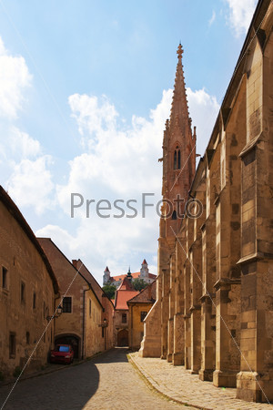 Фотография на тему Братислава, Старый город