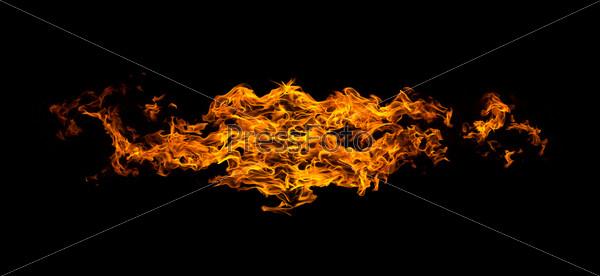 Фотография на тему Огонь
