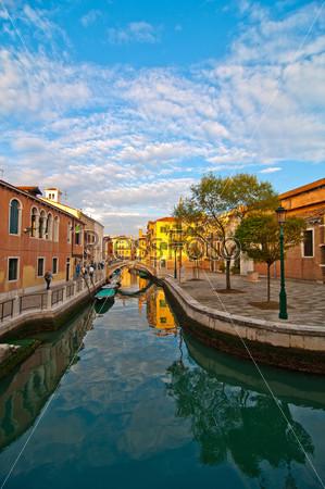 Фотография на тему Венеция. Италия. Церковь Сан-Николо