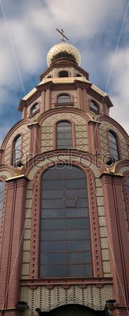 Фотография на тему Элемент православного собора