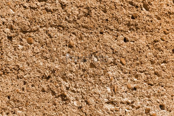Фотография на тему Бетонная стена