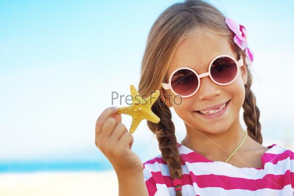 Фотография на тему Летние каникулы