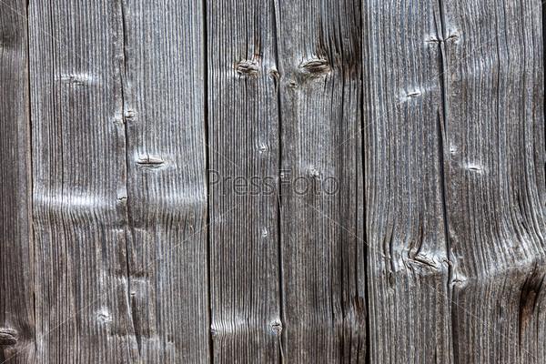Старые деревянные доски как фон