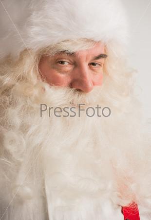 Фотография на тему Портрет Санта-Клауса
