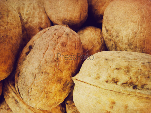 Фотография на тему Грецкие орехи