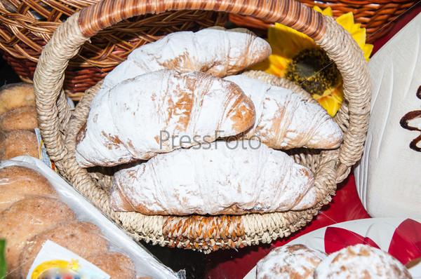 Фотография на тему Хлебобулочные изделия