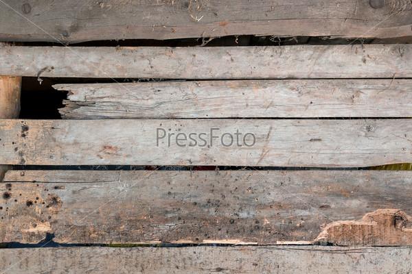 Фотография на тему Деревянные доски, фон