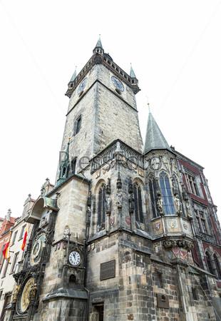 Старая ратуша Прага