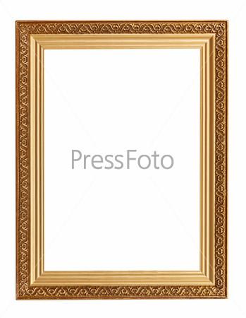 Фотография на тему Рама с резным узором