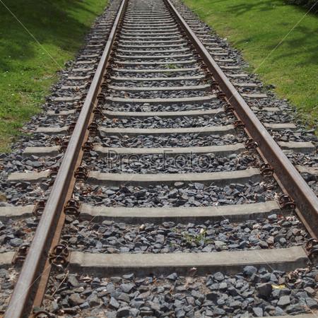 Фотография на тему Железная дорога