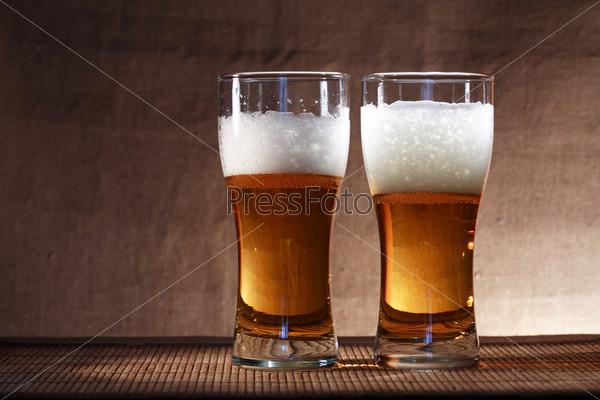 Фотография на тему Пара пива