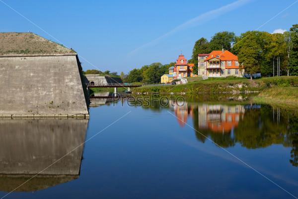 Курессааре, Сааремаа, Эстония