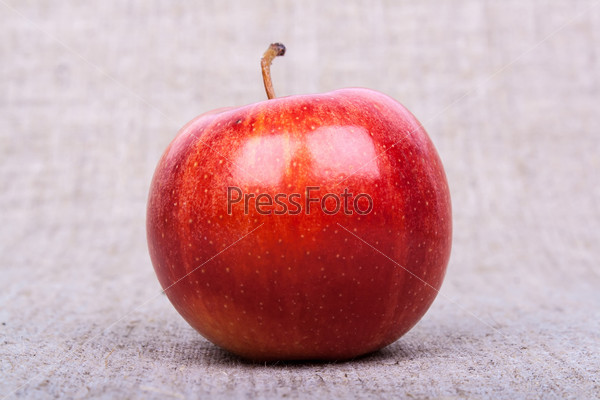 Apple on sacking