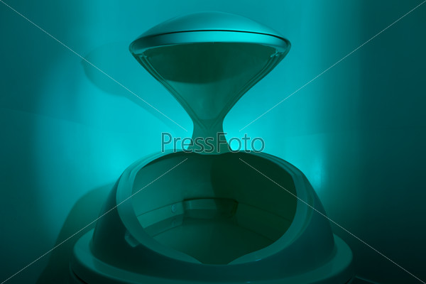 Floating Tank in spa or studio