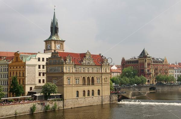 Old Prague