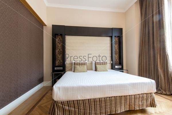 Номер в отелt Eurostars Thalia в Праге, Чешская Республика