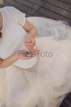 Материнство и нежность