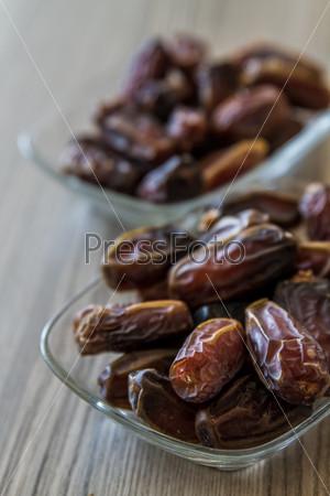 Date, Traditional Ramadan Fruit