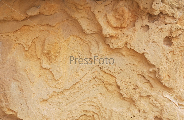 Dry yellow Texture for background